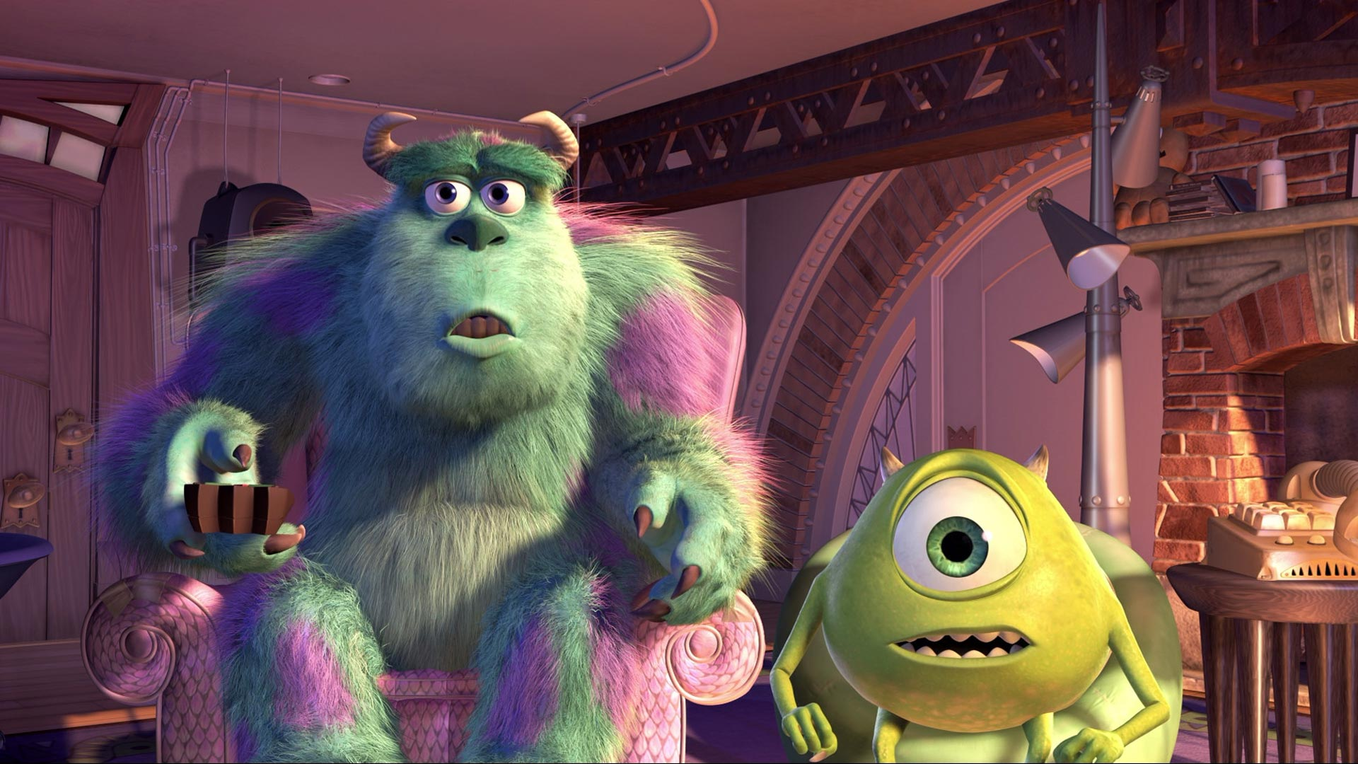 Novità sulle serie Disney+ su Cip e Ciop e Monsters & Co. thumbnail