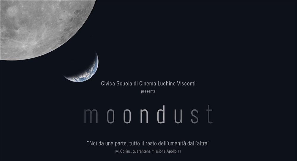 Moondust: la mostra interattiva di Milano sullo sbarco sulla luna thumbnail