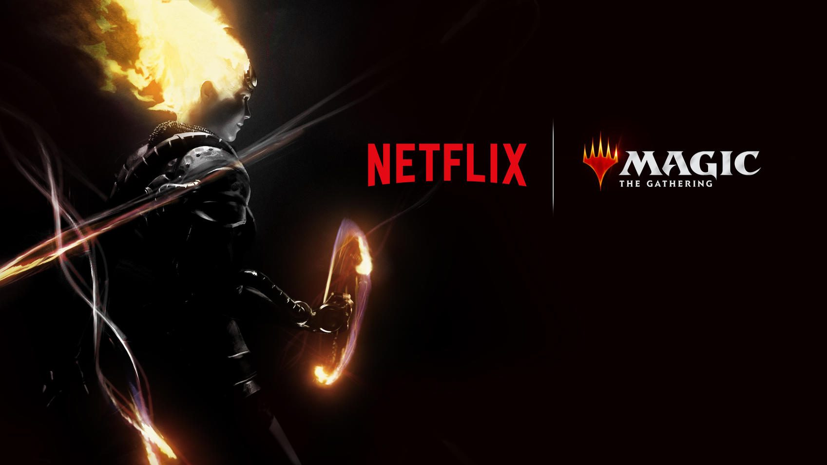 Mark Rosewater commenta la serie Netflix su Magic: the Gathering thumbnail