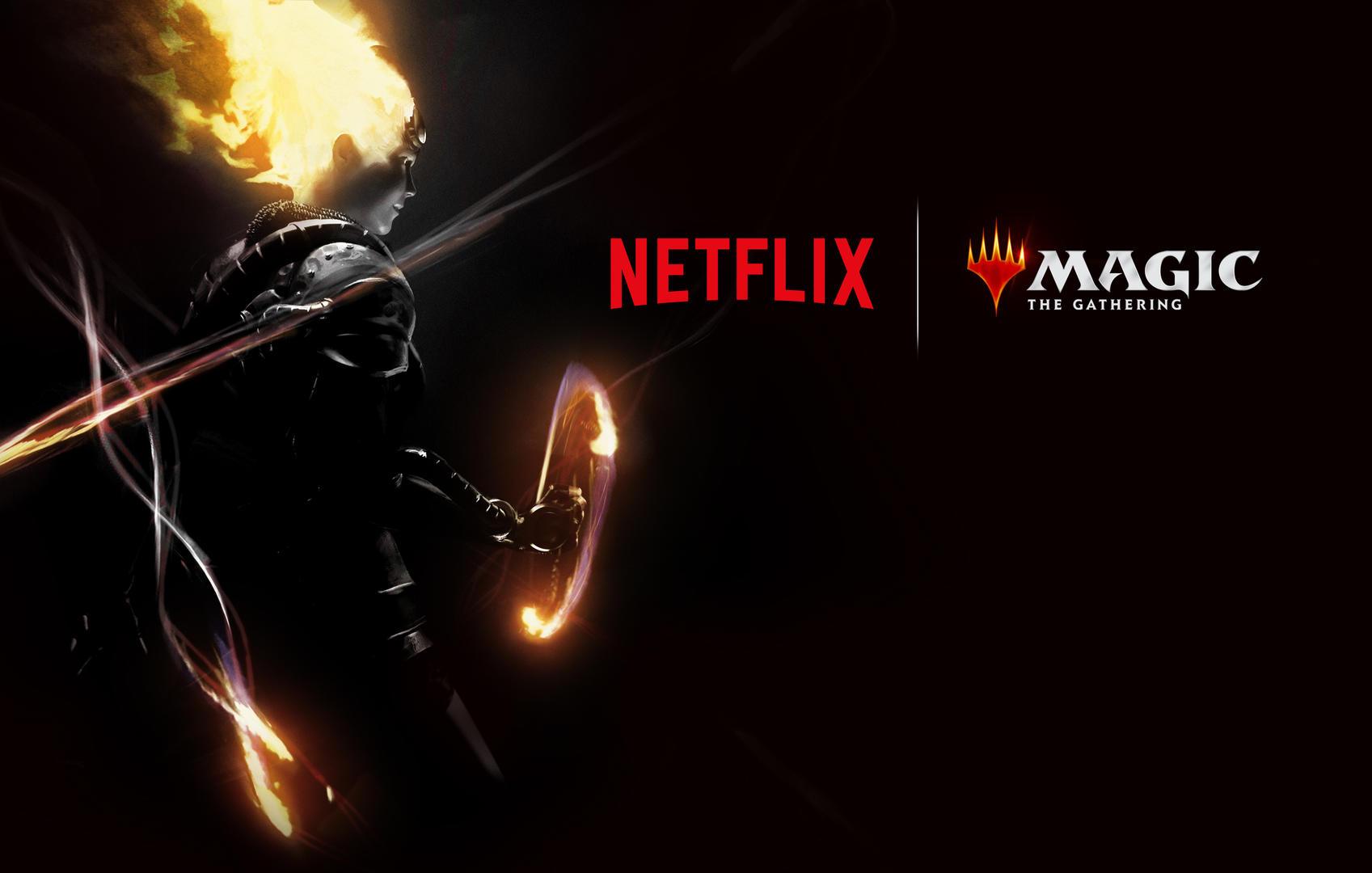 Netflix e i fratelli Russo annunciano una serie su Magic: the Gathering thumbnail