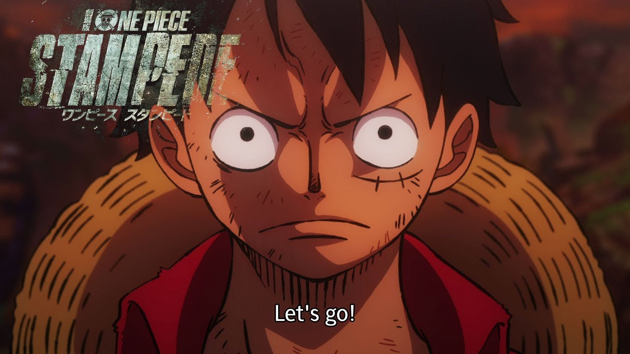 One Piece: Stampede, il trailer italiano thumbnail