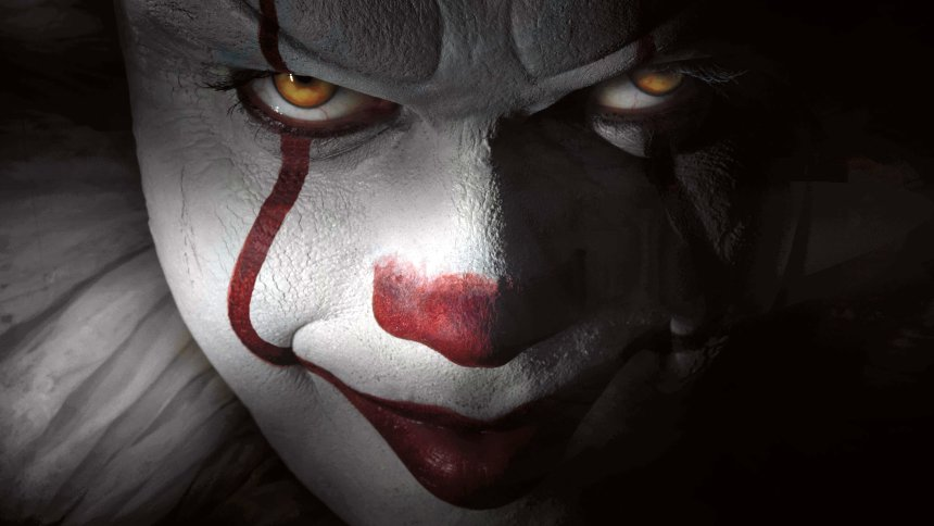 Perché ci piacciono i film horror? thumbnail