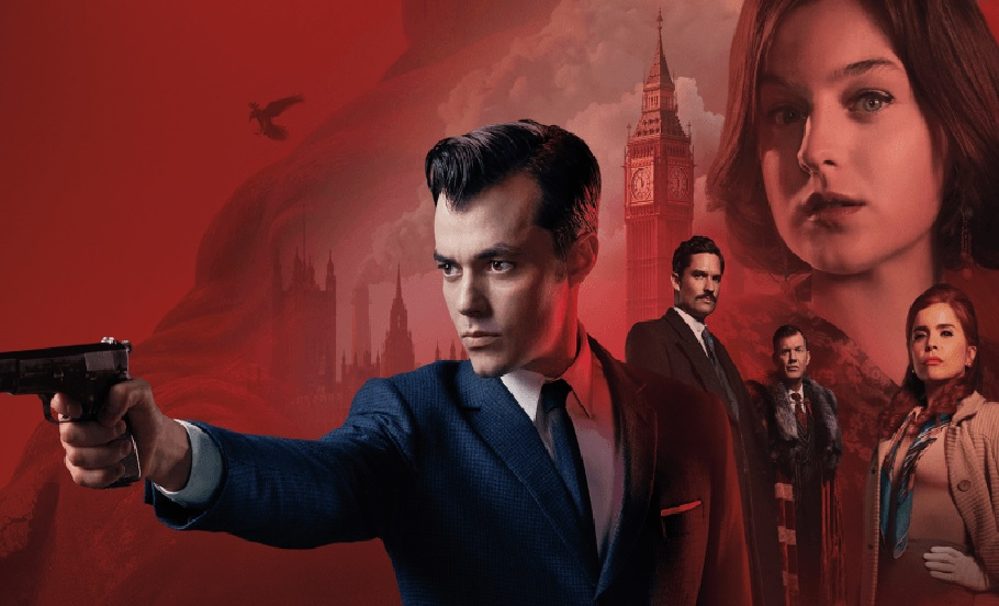 SDCC Pennyworth: la serie su Alfred è nello stesso universo di Gotham thumbnail
