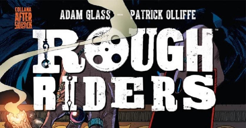 Rough Riders: l'ultima avventura finalmente disponibile thumbnail