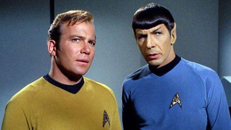 Star Trek: il logo della Flotta Stellare ritrovato su Marte! thumbnail