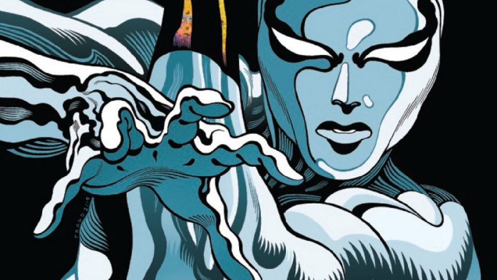 Silver Surfer non ci sarà in Thor: Love and Thunder thumbnail