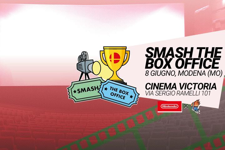Smash The Box Office: Super Smash Bros. Ultimate si gioca al cinema thumbnail