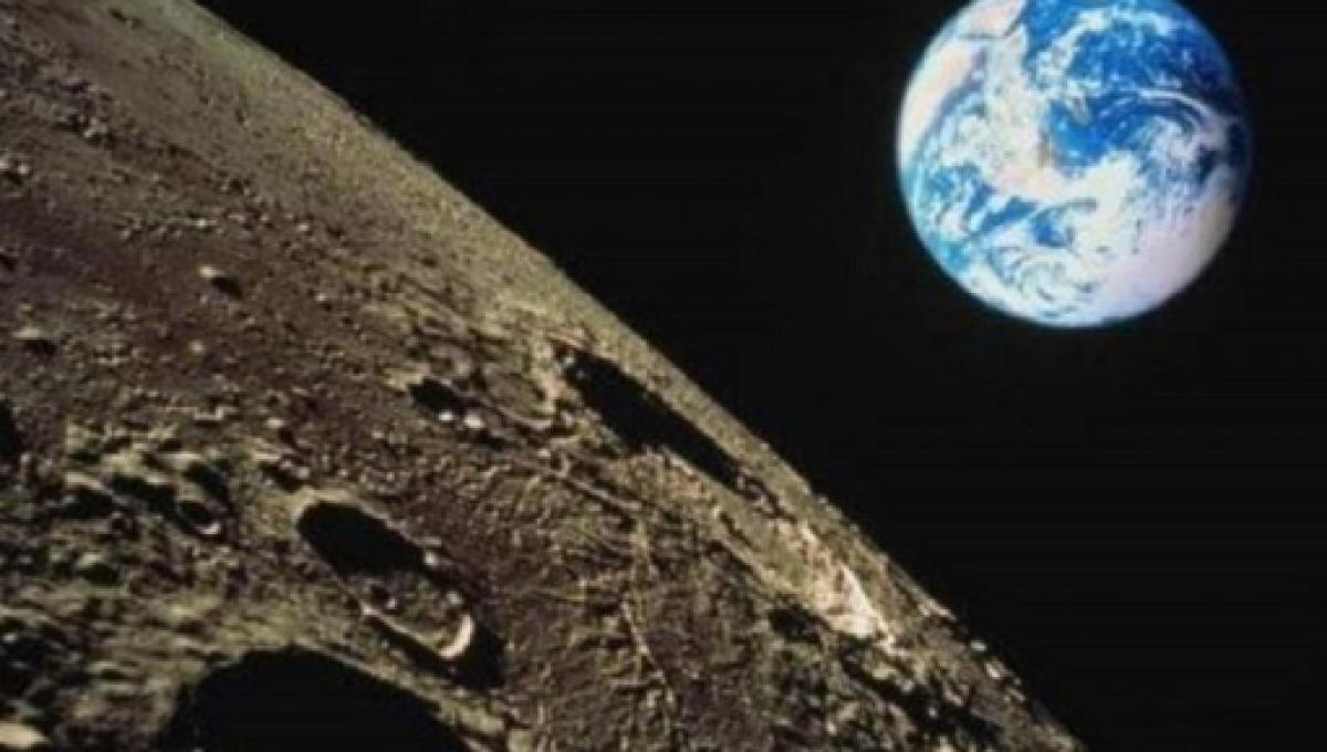 Luna: scoperta una massa metallica sul lato oscuro thumbnail