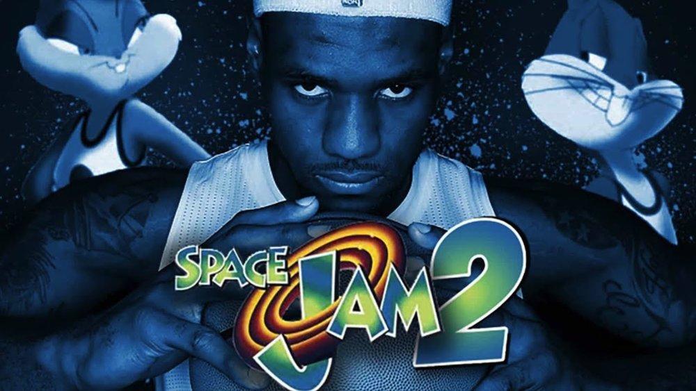 Space Jam 2: ecco le scarpe di LeBron James nel film thumbnail