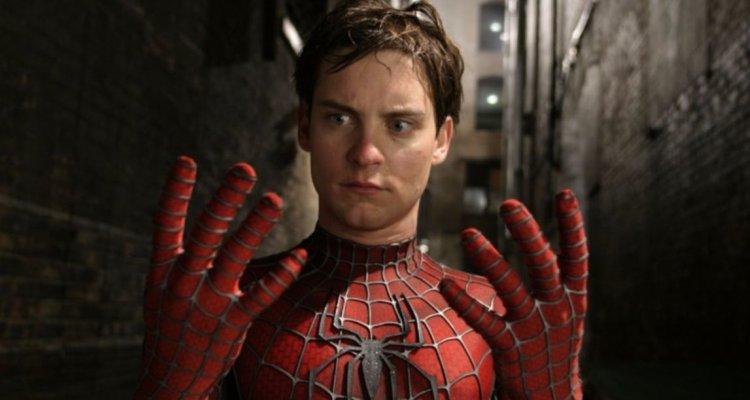 No, Marvel non realizzerà Spider-Man 4 di Sam Raimi a fumetti thumbnail