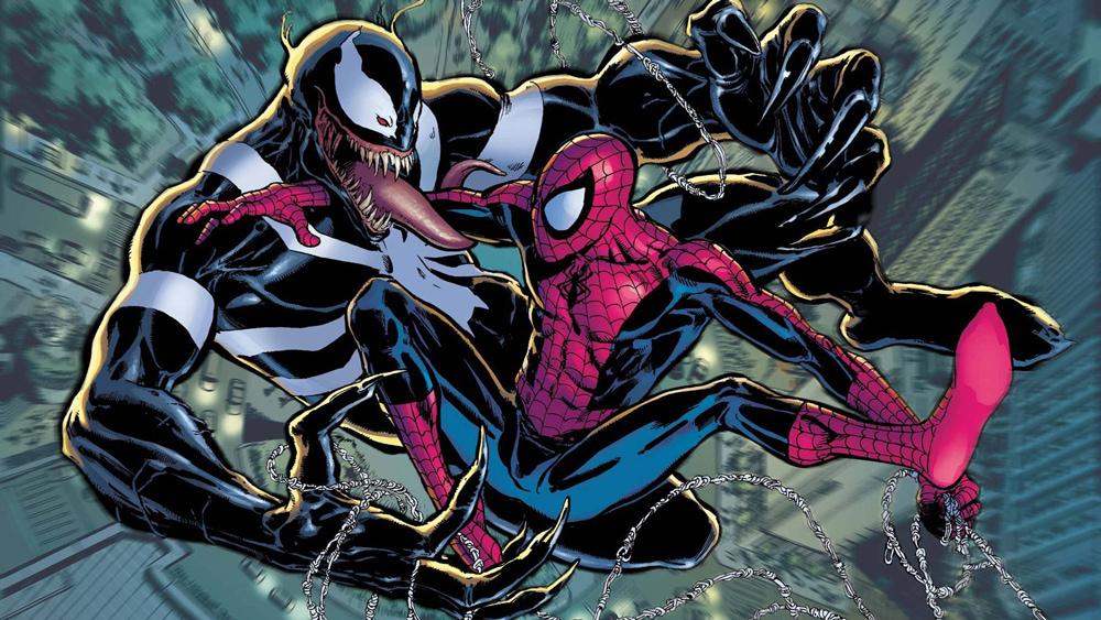 Un film con Venom e Spider-Man? Per Kevin Feige è probabile thumbnail