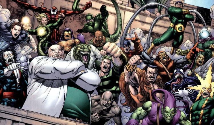 Al via il casting per un iconico avversario di Spider-Man? thumbnail