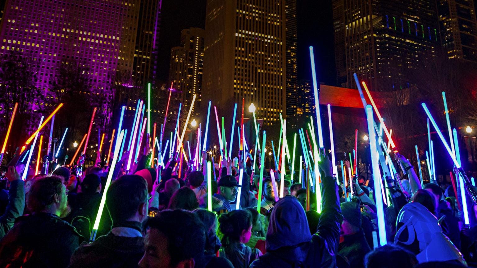 Star Wars Celebration: annunciate le date per il 2020 ad Anaheim thumbnail