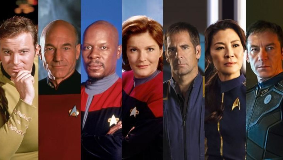 Qual è l'ordine di Star Trek? Don't Panic! thumbnail