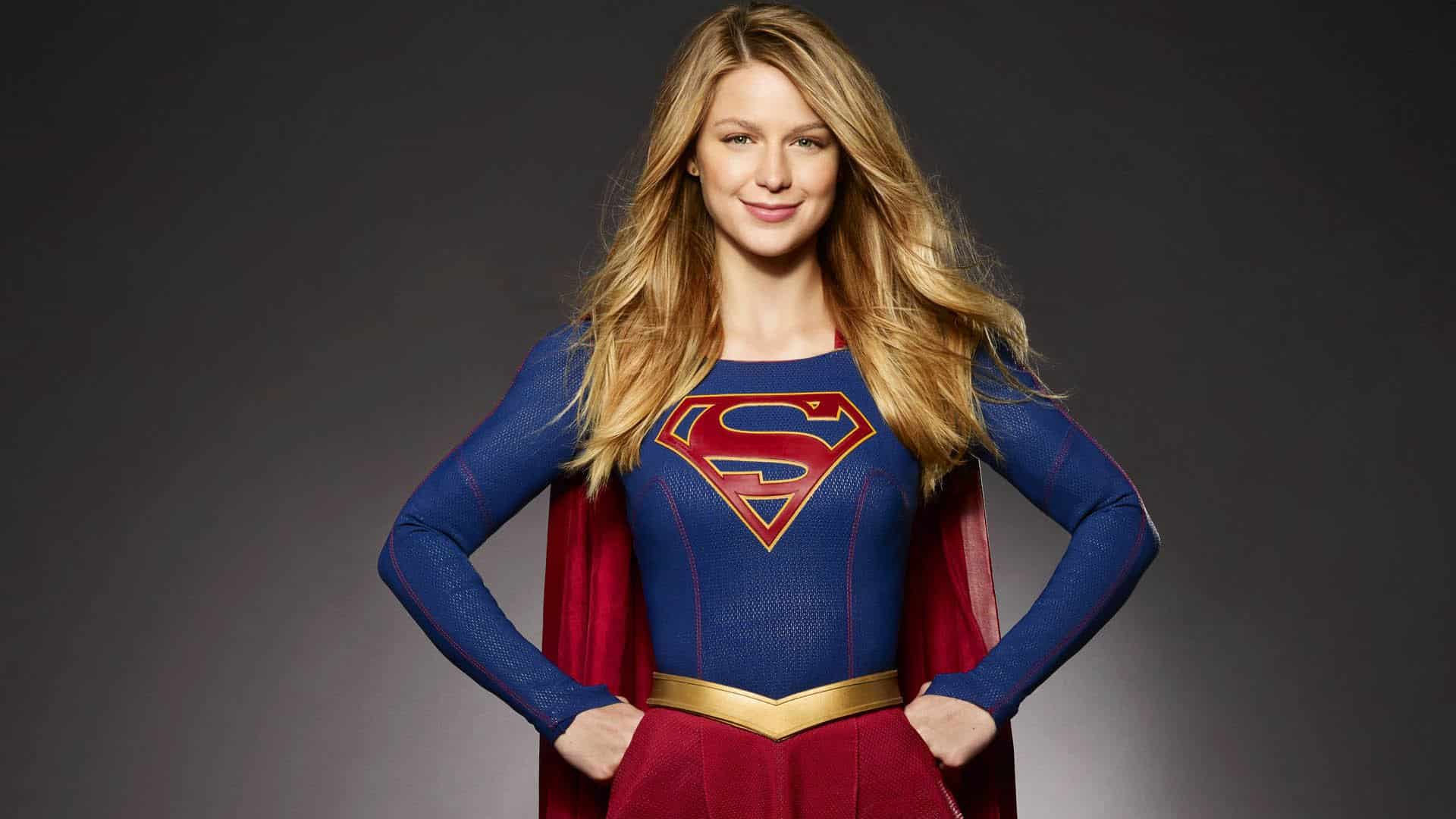Supergirl: Melissa Benoist con un nuovo costume nella stagione 5 thumbnail