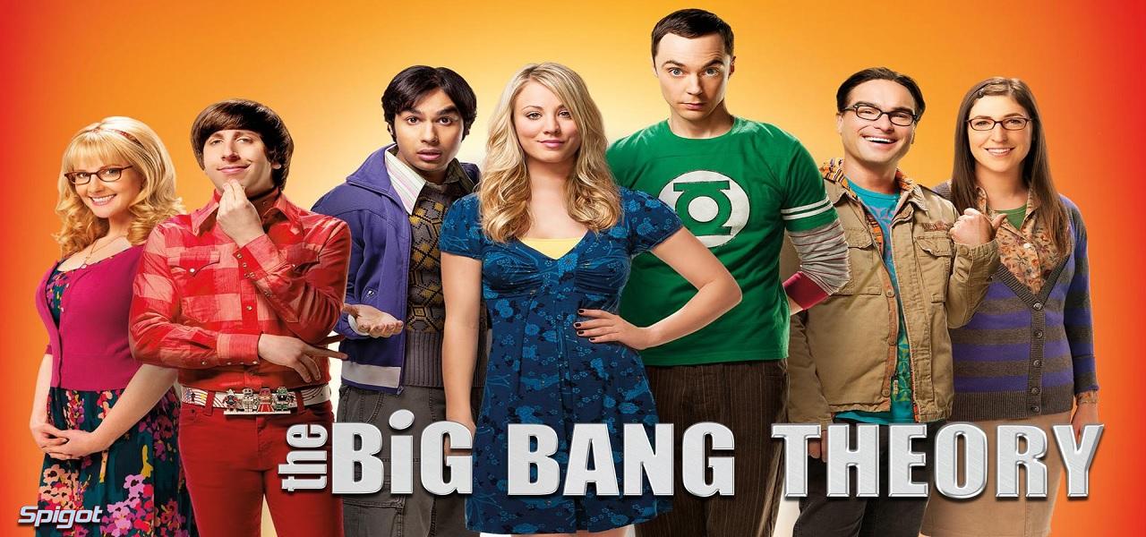 The Big Bang Theory: Fox dedica un canale alla serie con le prime 10 stagioni thumbnail