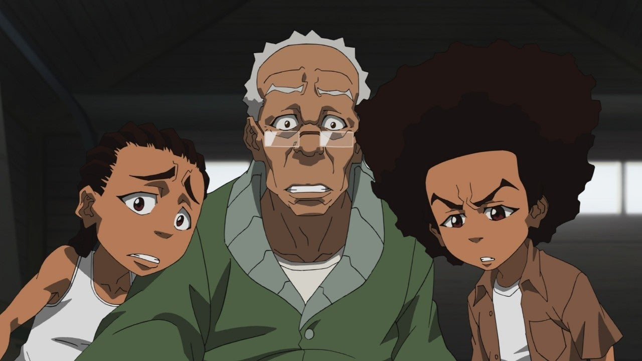 The Boondocks: Annunciato il reboot dalla Sony Animation thumbnail