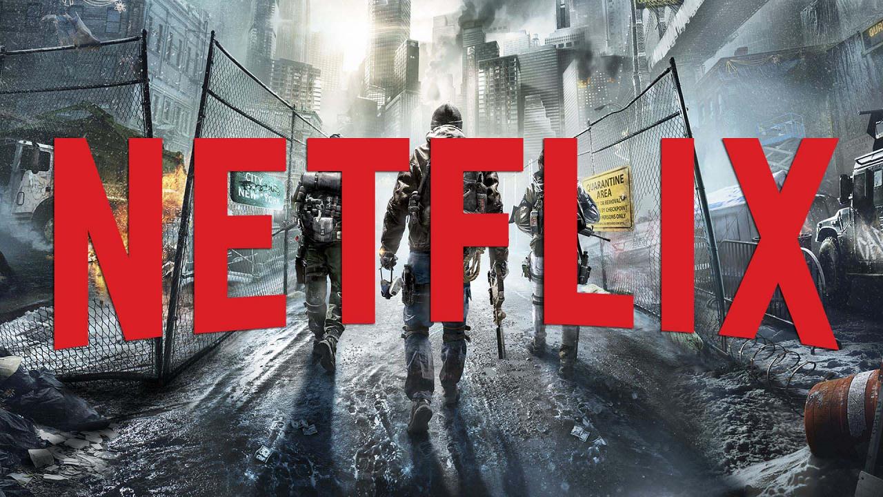 The Division: Netflix ha acquisito il film sul videogioco della Ubisoft thumbnail