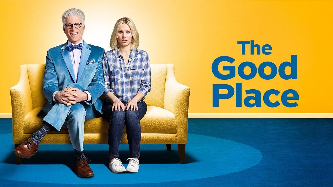 The Good Place: la quarta stagione sarà l'ultima thumbnail