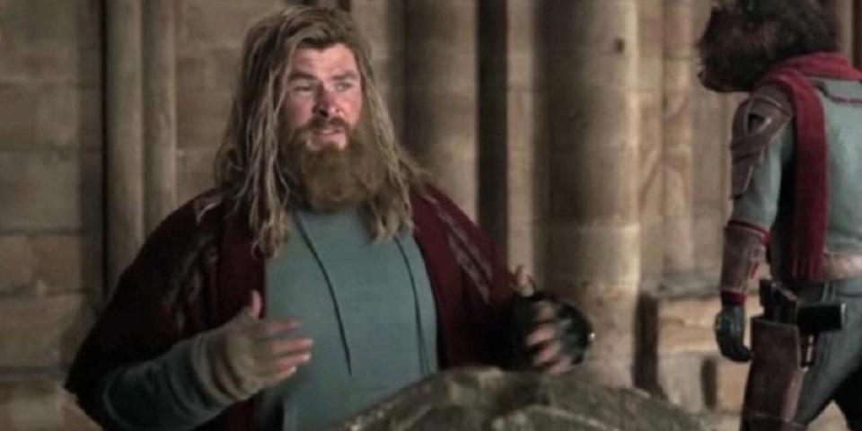 "Thor ""Lebowski"": Marvel svela qual è il nome ufficiale thumbnail"