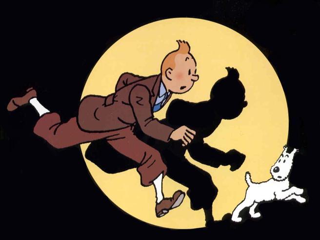 Tintin: la primissima cover supera il milione di dollari durante un'asta thumbnail