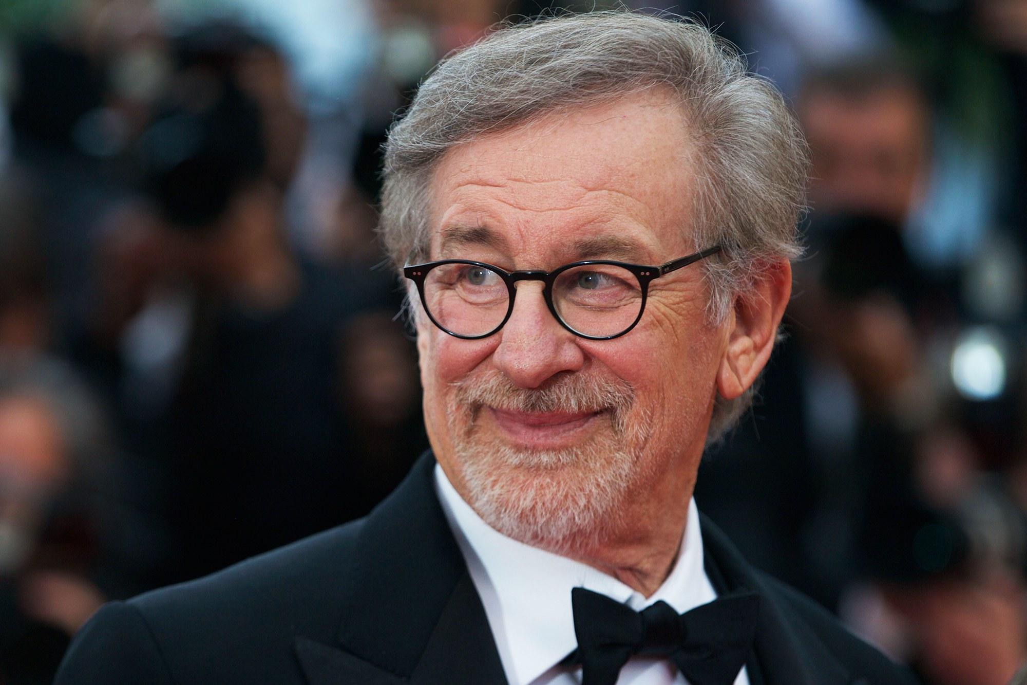 Steven Spielberg sta scrivendo una serie horror molto particolare thumbnail
