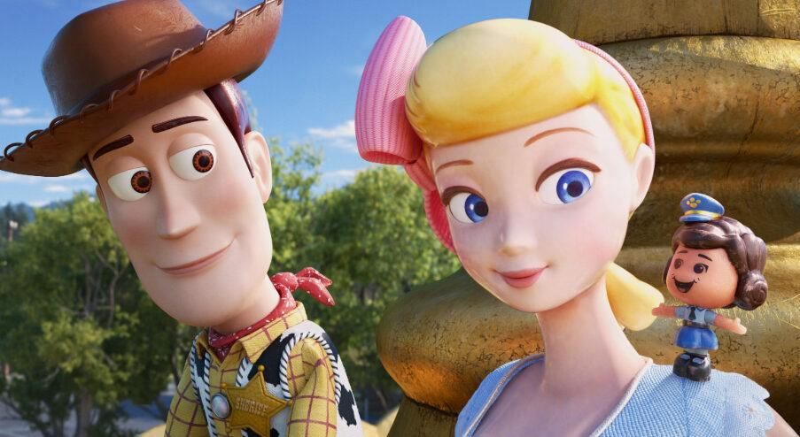 Toy Story 4: il pezzo del puzzle che non sapevi mancasse thumbnail