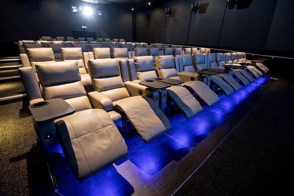 Grandi offerte per il cinema mattiniero con UCI Luxe thumbnail