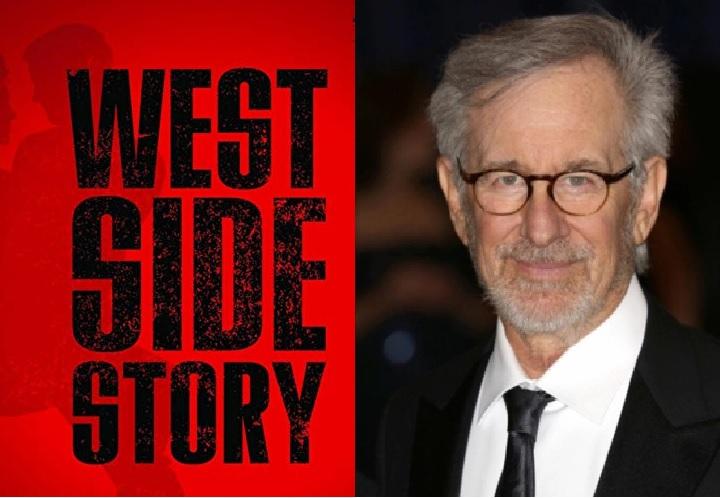 Finite le riprese di West Side Story: la lettera di Spielberg thumbnail