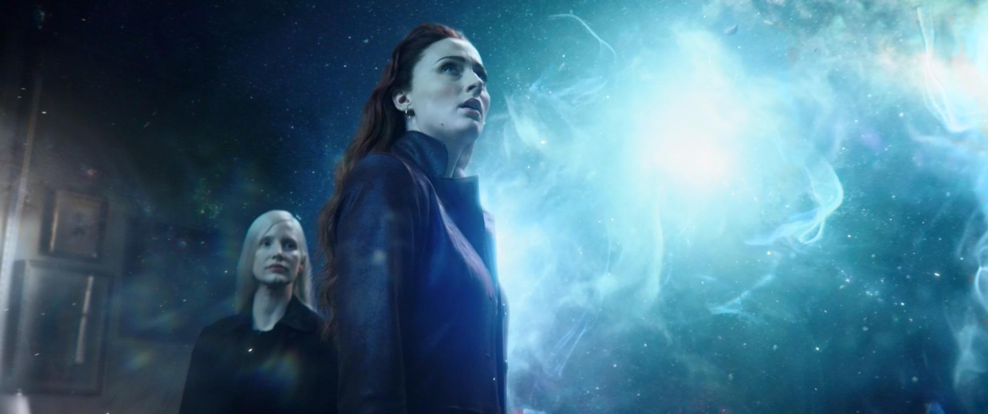 X-Men: Dark Phoenix ha inaugurato la prima sala IMAX di Roma thumbnail