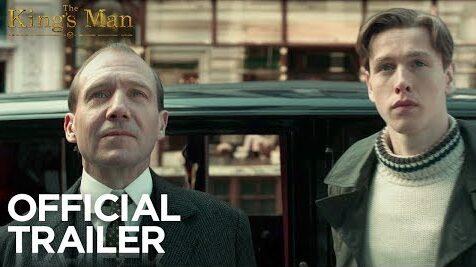 The King's Man: primo trailer per il prequel di Kingsman thumbnail