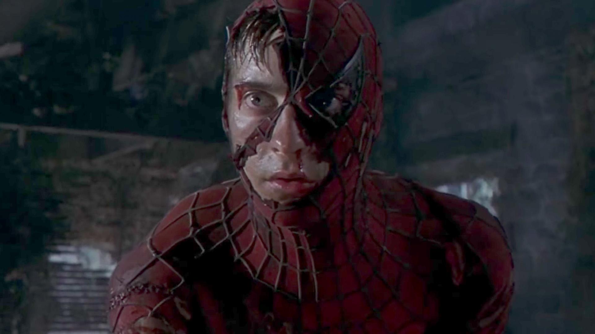 Sam Raimi continua a pensare al suo Spider-Man 4 thumbnail
