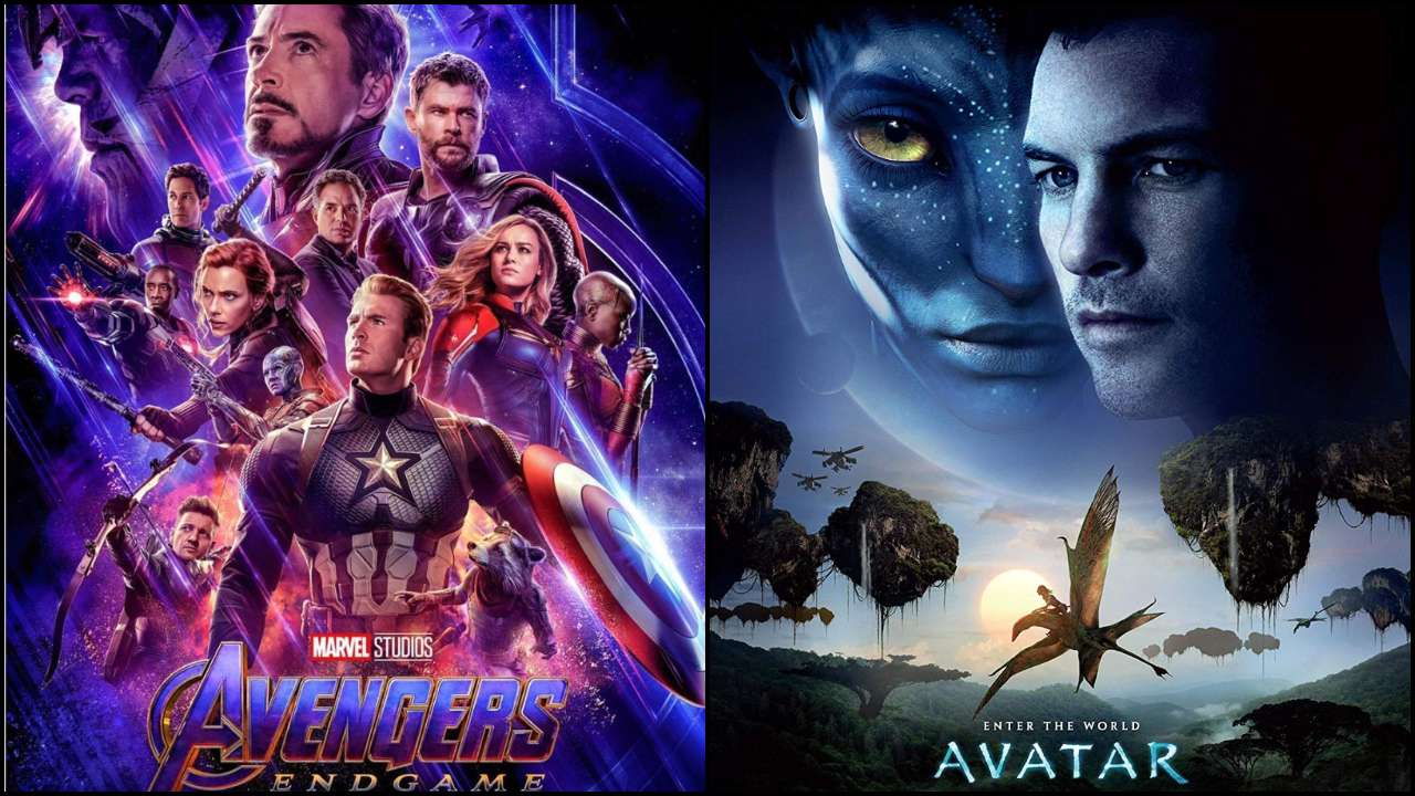 Avengers: Endgame batte il record e supera gli incassi di Avatar thumbnail