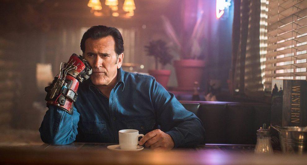 Evil Dead: Sam Raimi al lavoro su un nuovo film thumbnail