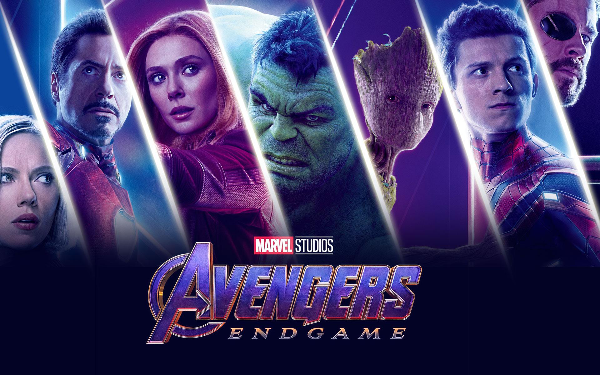 SDCC: Avengers Endgame - il Tribunale Vivente avrebbe dovuto essere nel film thumbnail