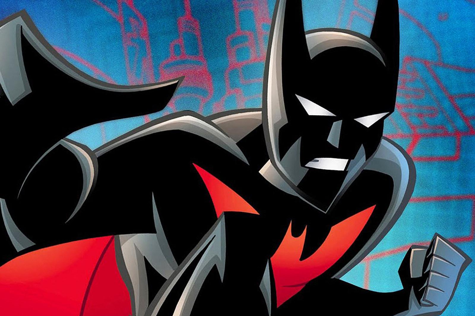 SDCC: annunciata la versione remastered di Batman of the Future thumbnail