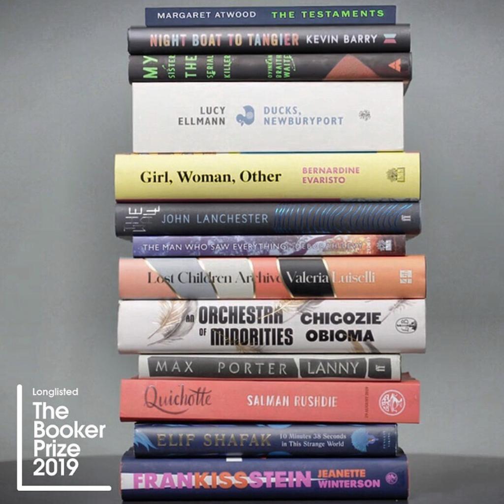 Booker-Prize-2019