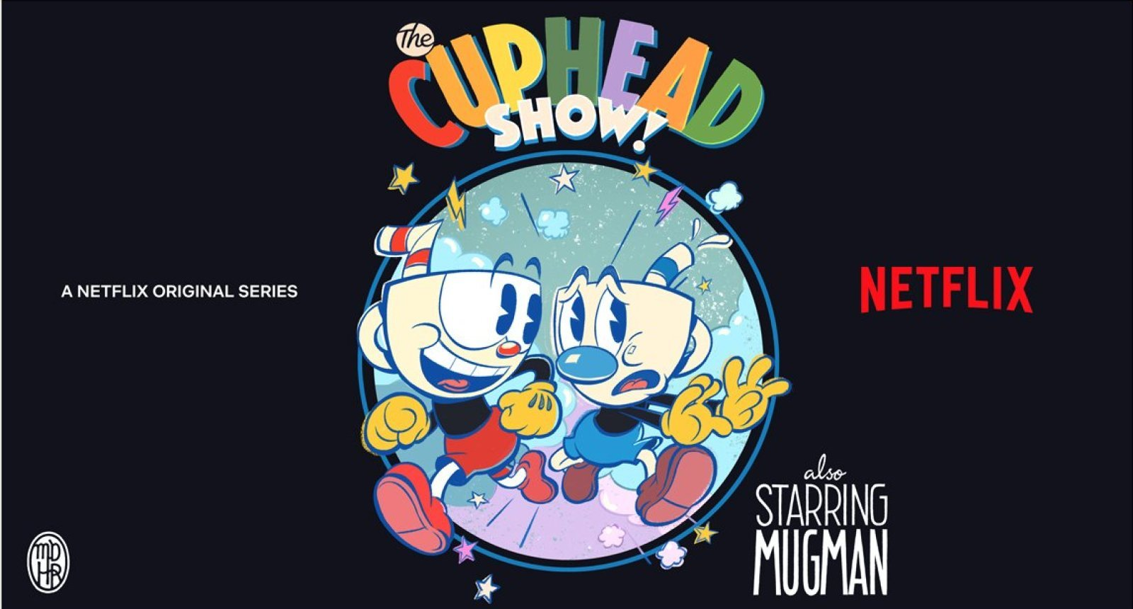 The Cuphead Show: primo teaser ufficiale thumbnail