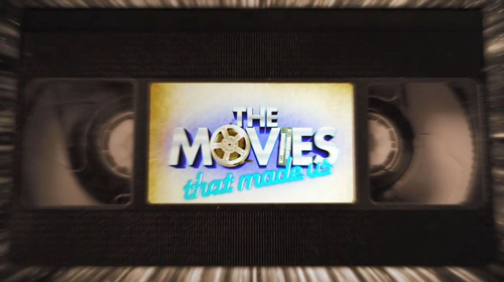 The Movies That Made Us, dopo i giocattoli tocca ai film tra cui Die Hard thumbnail