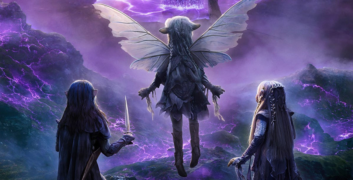 SDCC 2019: Netflix porterà The Witcher e Dark Crystal thumbnail