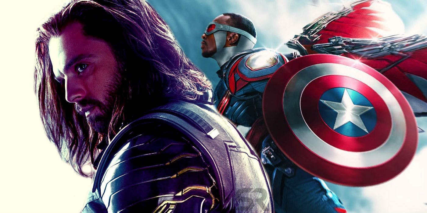 SDCC: Annunciata Falcon and The Winter Soldier thumbnail