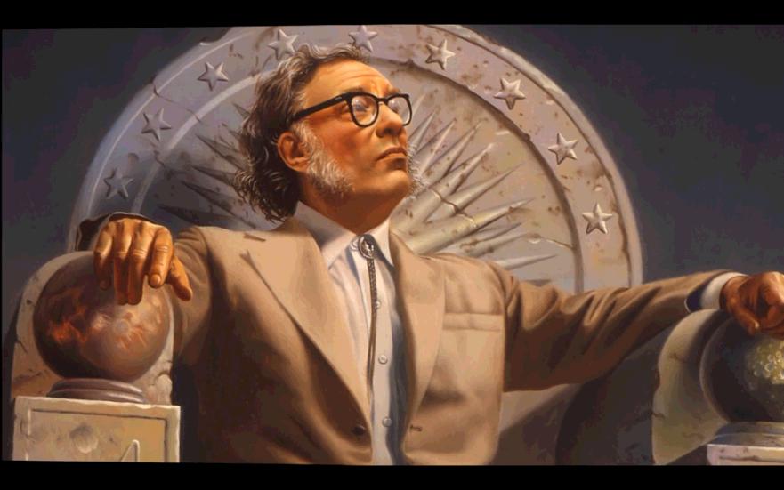 Trends: gli esordi di Isaac Asimov e il suo primo racconto thumbnail