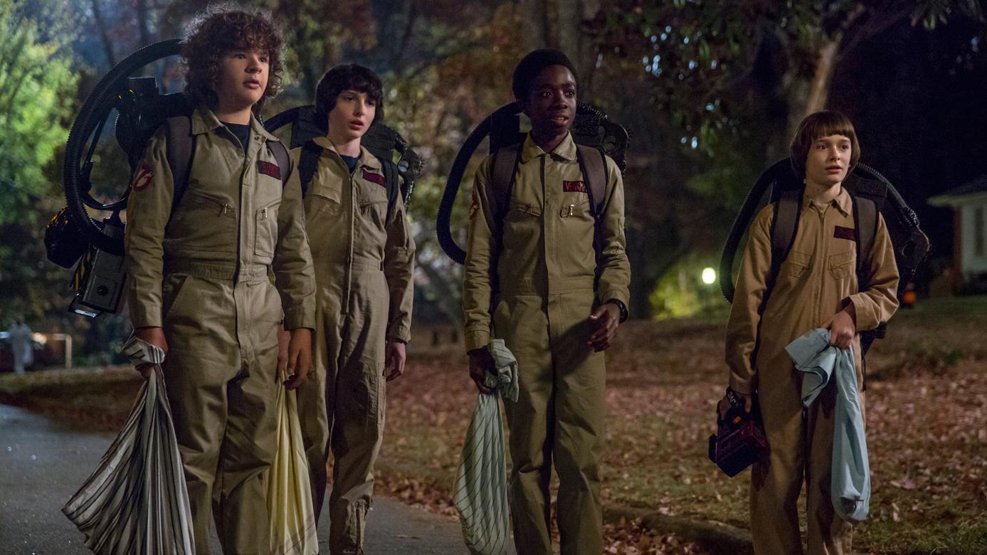 Stranger Things: i Duffer svelano tutte le citazioni cinematografiche dello show thumbnail