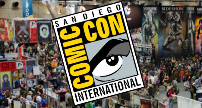 Nessun rinvio per il San Diego Comic-Con (per ora) thumbnail