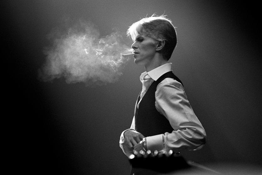 La vita di David Bowie in un graphic novel thumbnail