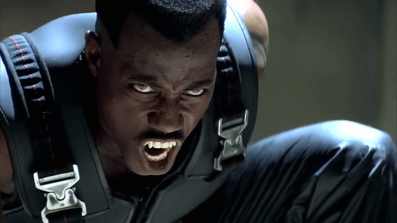 Blade: Wesley Snipes commenta il reboot della Marvel thumbnail