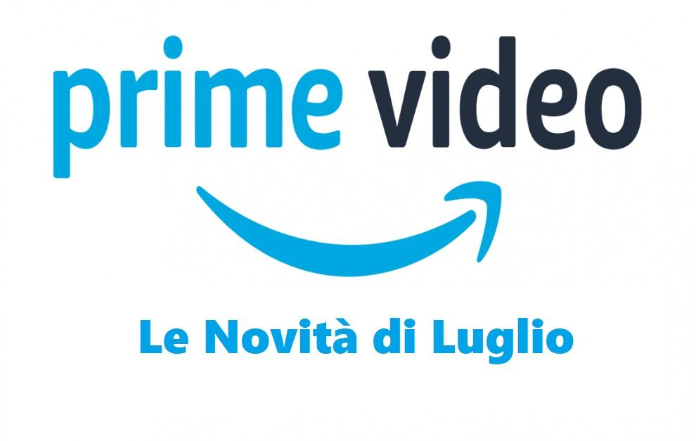 Amazon Prime Video: tutte le novità di luglio 2019 thumbnail