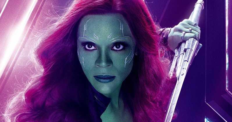 Avengers: Endgame, una scena tagliata svela il destino di Gamora thumbnail