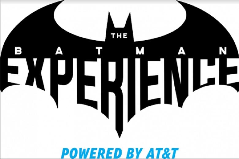 SDCC 2019: Una Batman Experience per prendere a pugni gli avversari dell'Uomo Pipistrello thumbnail