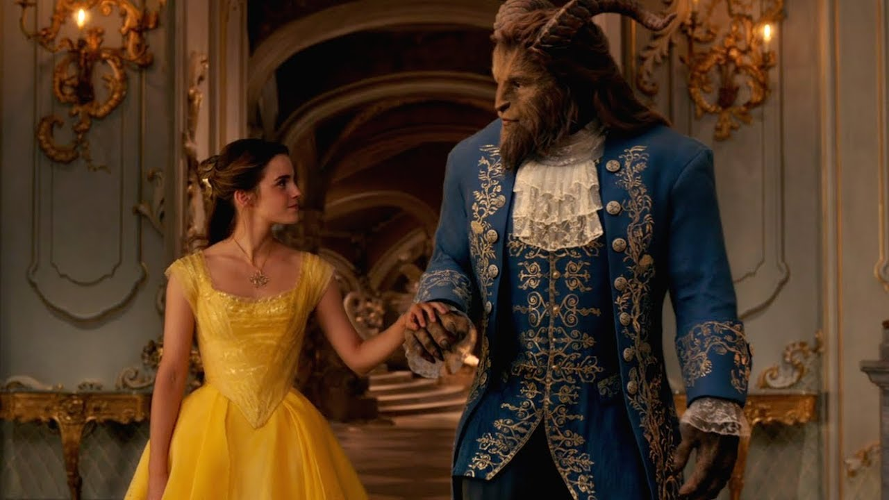 La Bella e la Bestia, quando un abito ci fa sognare | Ago&Film thumbnail